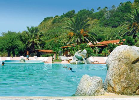 Hotel Cala di Volpe in Tyrrhenische Küste - Bild von ITS