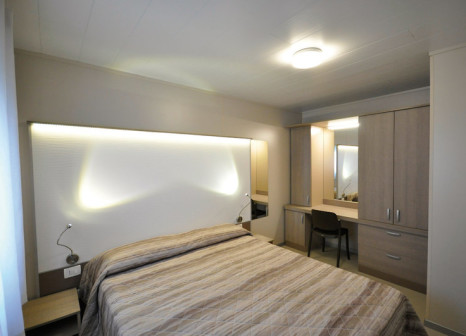 Hotelzimmer mit Fitness im Europa Villaggio