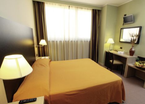Hotelzimmer mit Volleyball im Porto Giardino Resort & Spa