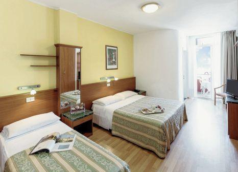 Hotelzimmer mit Tennis im Bembo