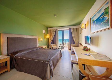 Hotelzimmer mit Fitness im Cefalu Sea Palace