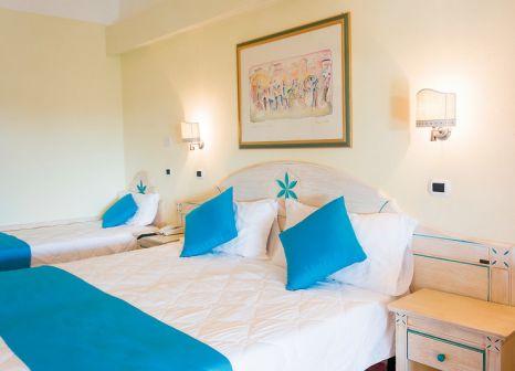 Hotelzimmer mit Fitness im SENTIDO Orosei Beach