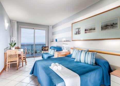 Hotelzimmer mit Tennis im Hotel Valverde & Residenza