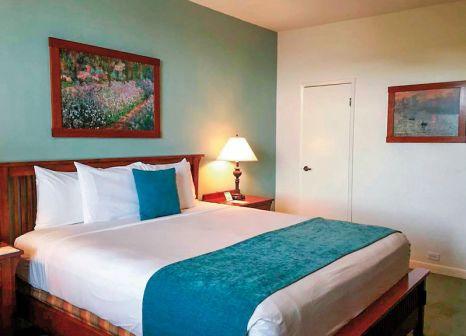 Hotelzimmer mit Wassersport im Hotel Carmel