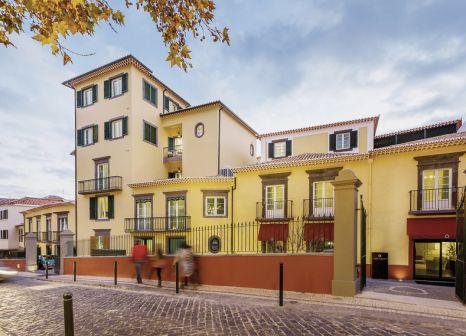 Castanheiro Boutique Hotel in Madeira - Bild von JAHN Reisen