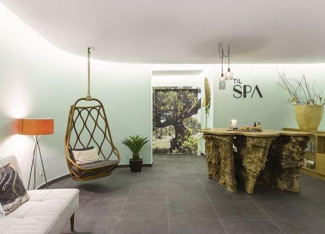 Hotelzimmer mit Golf im Castanheiro Boutique Hotel