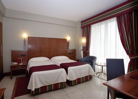 Hotelzimmer mit Reiten im Bull Hotel Reina Isabel & Spa