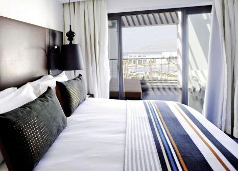 Hotelzimmer mit Golf im Sofitel Agadir Thalassa Sea & Spa