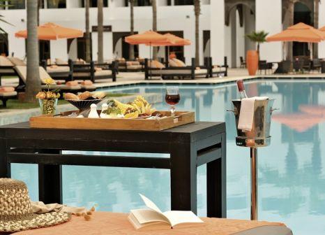 Hotel Sofitel Agadir Royal Bay Resort in Atlantikküste - Bild von JAHN Reisen