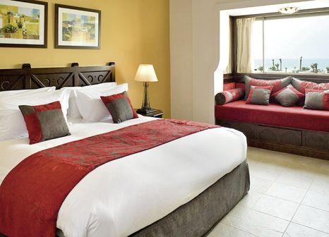 Hotelzimmer mit Golf im Sofitel Agadir Royal Bay Resort