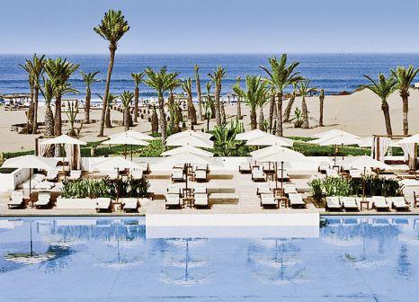 Hotel Sofitel Agadir Royal Bay Resort günstig bei weg.de buchen - Bild von JAHN Reisen