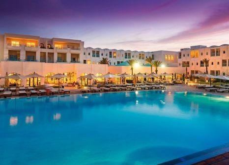 Hotel Ulysse Djerba Thalasso & Spa in Djerba - Bild von JAHN Reisen