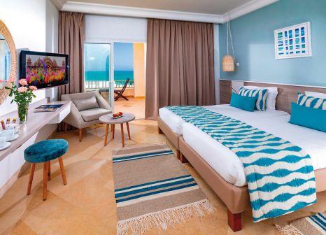 Hotelzimmer mit Volleyball im Ulysse Djerba Thalasso & Spa
