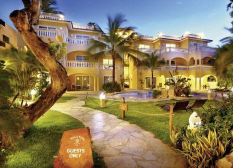 Hotel Villa Taina in Nordküste - Bild von JAHN REISEN