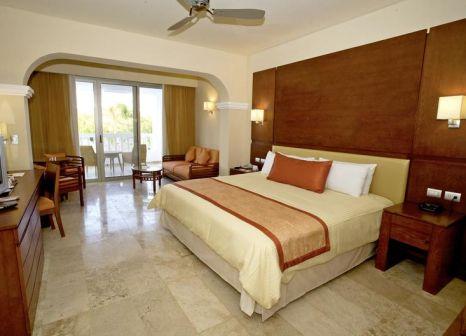 Hotelzimmer mit Volleyball im Grand Riviera Princess All Suites & Spa Resort