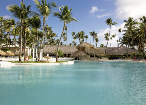 Hotel Grand Palladium Palace Resort Spa & Casino in Ostküste - Bild von JAHN Reisen