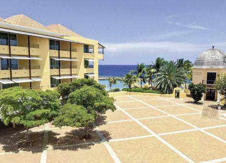 Hotel Kunuku Aqua Resort in Curaçao - Bild von JAHN Reisen