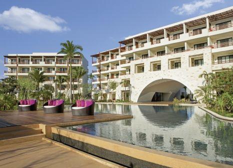 Hotel Secrets Akumal Riviera Maya in Riviera Maya & Insel Cozumel - Bild von JAHN Reisen