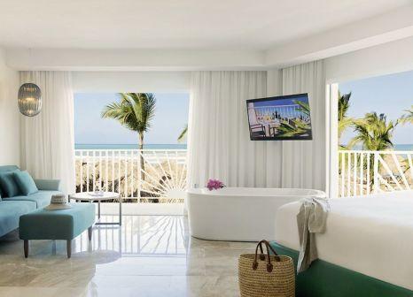 Hotelzimmer mit Yoga im Excellence Punta Cana