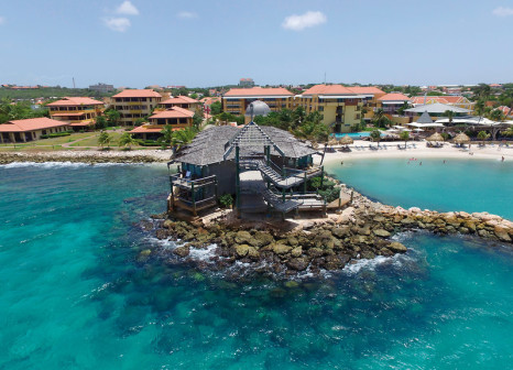 Hotel Kunuku Aqua Resort günstig bei weg.de buchen - Bild von JAHN Reisen