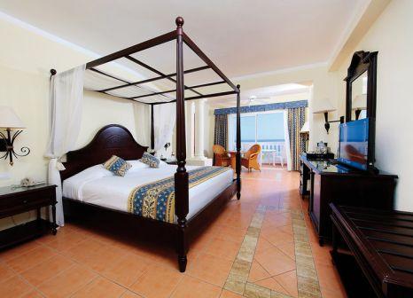 Hotelzimmer mit Mountainbike im Bahia Principe Grand Jamaica