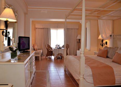 Hotelzimmer mit Volleyball im Bahia Principe Luxury Runaway Bay