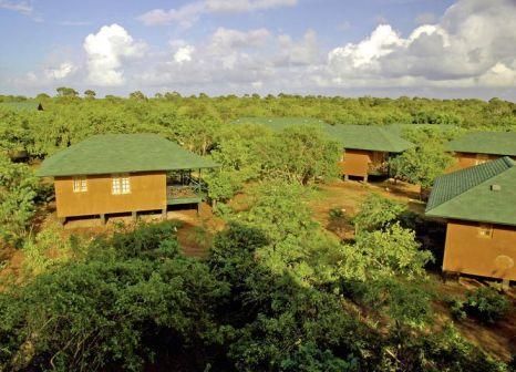 Hotel Cinnamon Wild Yala günstig bei weg.de buchen - Bild von JAHN Reisen