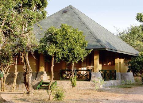 Hotel Cinnamon Wild Yala 1 Bewertungen - Bild von JAHN Reisen