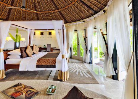 Hotel Banyan Tree Vabbinfaru 2 Bewertungen - Bild von JAHN Reisen