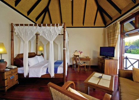 Hotelzimmer mit Tennis im Sun Siyam Olhuveli