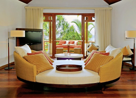 Hotelzimmer mit Fitness im Constance Halaveli Maldives