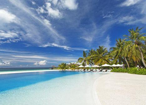 Hotel Velassaru Maldives in Süd Male Atoll - Bild von JAHN REISEN