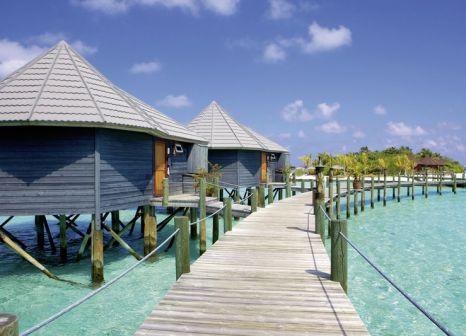 Hotel Komandoo Island Resort & Spa in Lhaviyani Atoll - Bild von JAHN Reisen