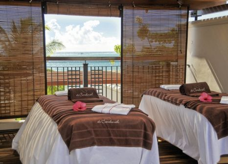 Hotelzimmer mit Fitness im Le Cardinal Exclusive Resort