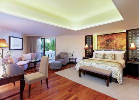 Hotelzimmer mit Fitness im Anantara Riverside Bangkok Resort