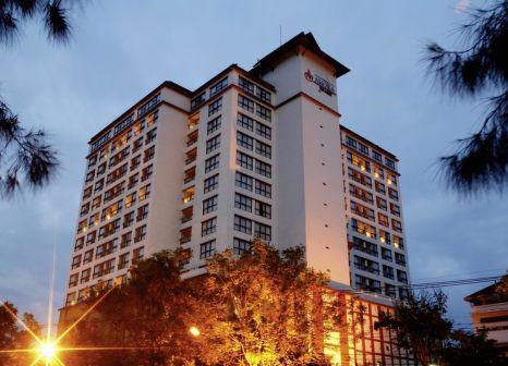 Amora Hotel Chiang Mai in Nordthailand - Bild von JAHN Reisen