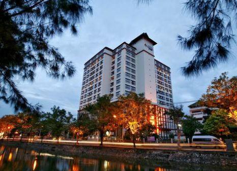 Amora Hotel Chiang Mai günstig bei weg.de buchen - Bild von JAHN Reisen