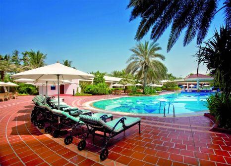 Ajman Hotel in Sharjah & Ajman - Bild von JAHN Reisen