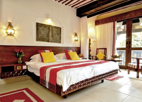 Hotelzimmer mit Yoga im Serena Beach Resort & Spa