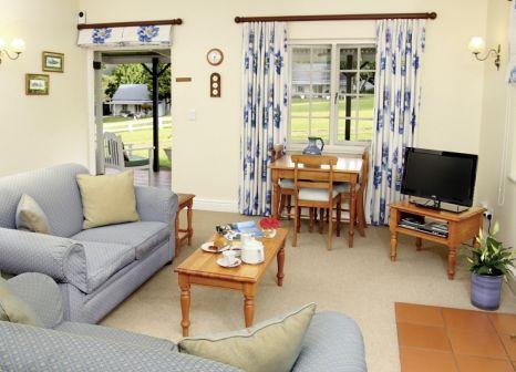 Hotelzimmer mit Tennis im Belvidere Manor