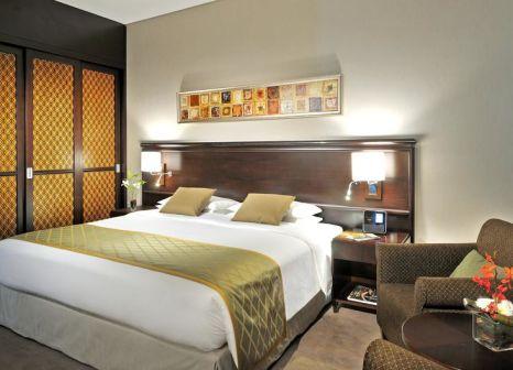 Hotelzimmer mit Animationsprogramm im Ramada by Wyndham Jumeirah