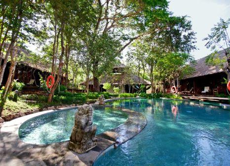 Hotel The Menjangan West Bali National Park in Bali - Bild von JAHN Reisen