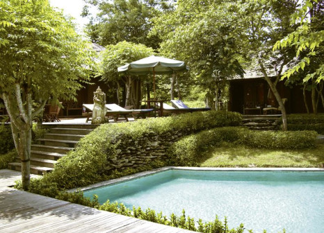 Hotel The Menjangan West Bali National Park günstig bei weg.de buchen - Bild von JAHN Reisen