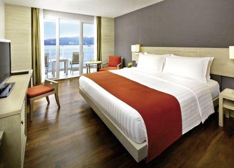 Hotelzimmer mit Tennis im Amari Phuket
