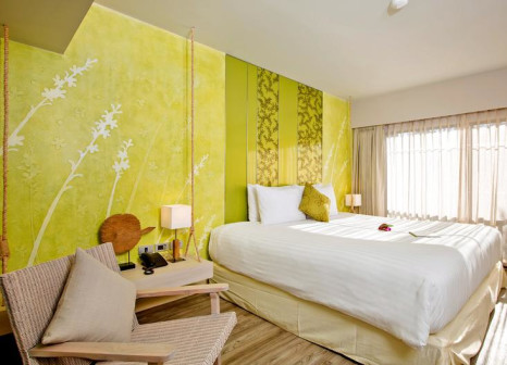 Hotelzimmer im Burasari Phuket günstig bei weg.de