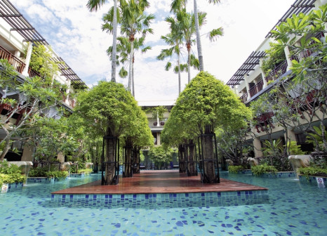 Hotel Burasari Phuket günstig bei weg.de buchen - Bild von JAHN REISEN