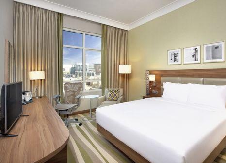 Hotel Hilton Garden Inn Dubai Al Muraqabat in Dubai - Bild von JAHN Reisen