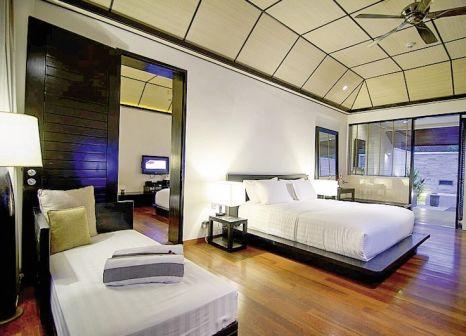 Hotelzimmer mit Fitness im Lily Beach Resort & Spa
