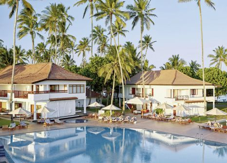 Hotel Dickwella Resort & Spa in Sri Lanka - Bild von JAHN REISEN