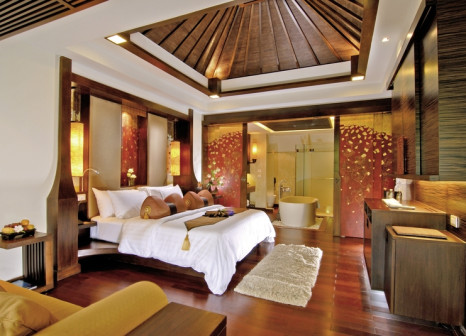 Hotelzimmer mit Golf im Marina Phuket Resort